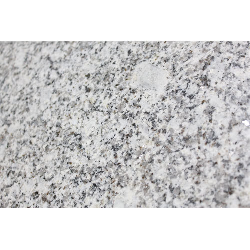 S White Granite Slab