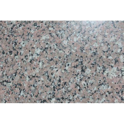 Rosy Pink Granite Slab