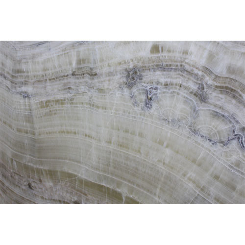 Green Vein Onyx Slab