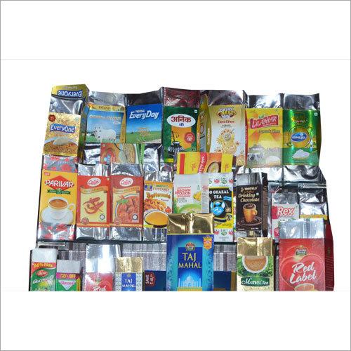 Food Packaging Laminates
