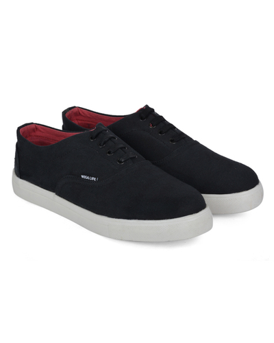Men Canvas Sneakers