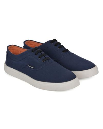 Man Canvas Shoes