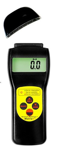 Digital Moisture Meter MM-S