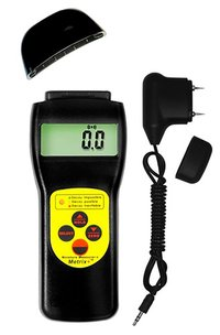 Digital Moisture Meter MM-S+