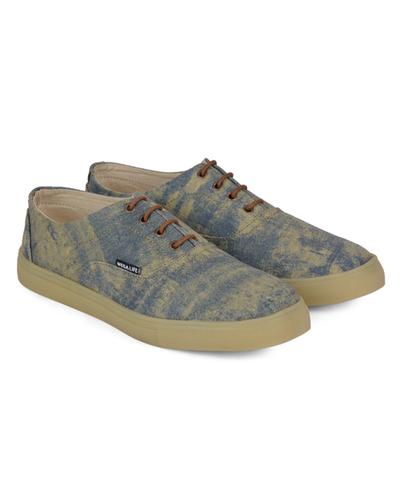 Mens Canvas Shoes