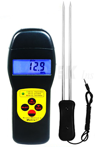 Digital Grain Moisture Meter MM-G