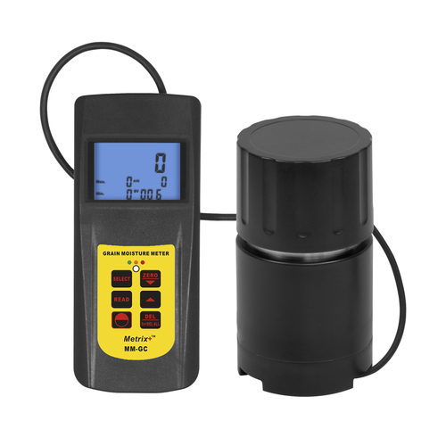 Digital Grain Moisture Meter MM-GC