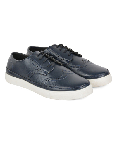 Mens Canvas Shoes