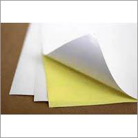 Thermal Gumming Sheets