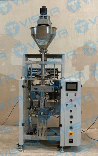 Collar Type Servo Auger Machine