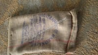 Old Used Gunny Bags