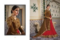Bridal Wear Designer Anarkali Suit
