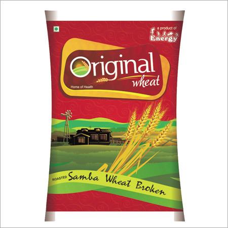 Wheat Broken