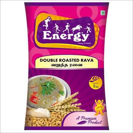 Double Roasted Rava