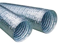 Insulated & Non Insulated Flexible Ducts