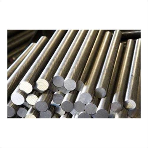 Steel Threaded Bars