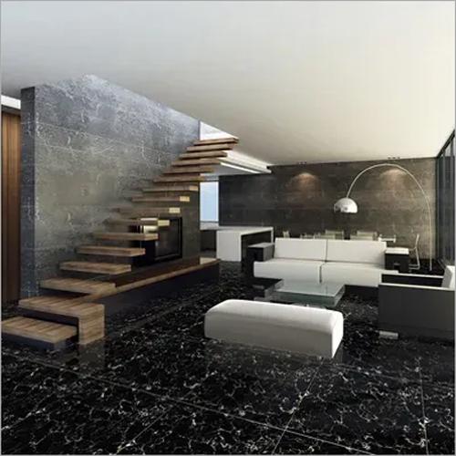 Blacks Glazed Porcelain Tiles