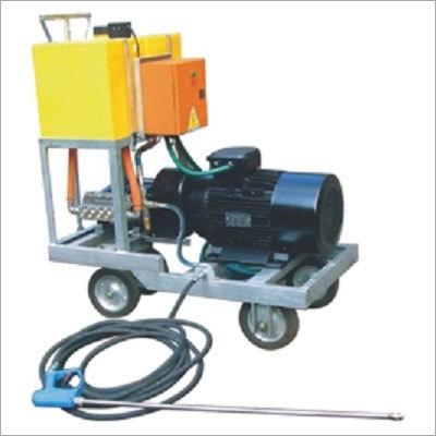 Hydro Blasting System