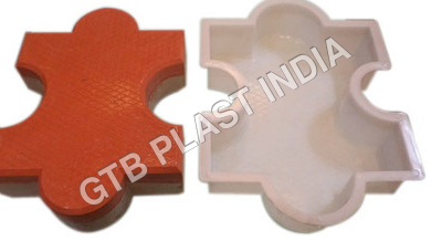 Brooks Paver Moulds