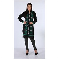 Long Designer Ladies Cardigans