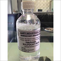 Benzal Konium Chloride (bkc Liquid)