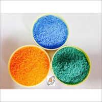 SLS Color Needles