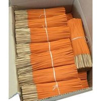 RAW ORANGE INCENSE STICK FOR MOSQUITOES