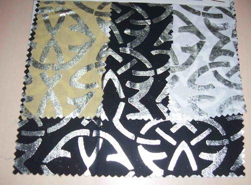 Chiffon Multi Colour Printed Scarves