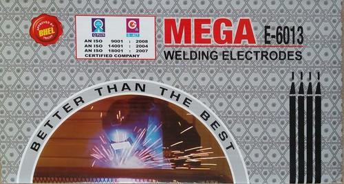Mild Steel General Purpose Welding Electrodes