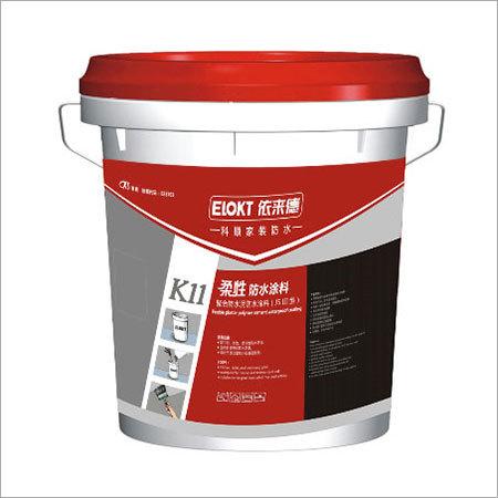 Waterproofing Plaster