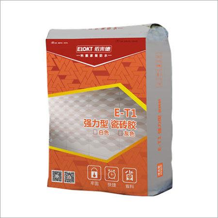 Ceramic Tile AdhesiveCeramic Tile Glue ManufacturerSupplierExporter
