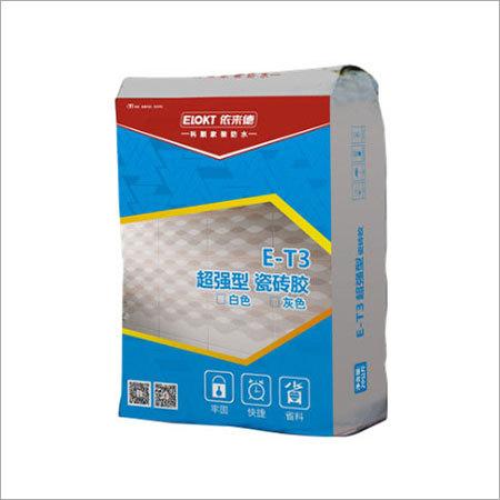 Vitrified Tile Adhesive