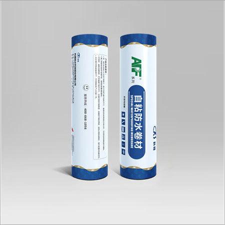 APF-500 SELF-ADHESIVE POLYMER MODIFIED BITUMINOUS WATERPROOF MEMBRANE