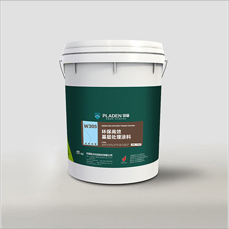 W305 ENVIRONMENTAL PROTECTION AND EFFICIENT PRIMARY TREATMENT COATING