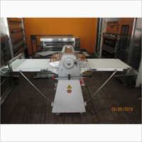 Dough Sheeter - Floor