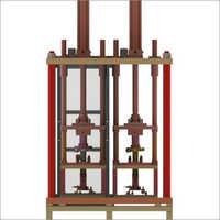Knuckel Press Machine