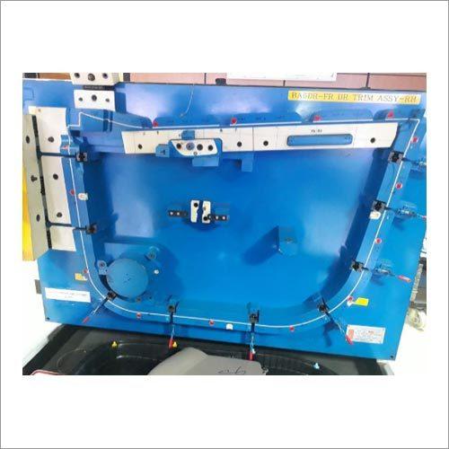 Industrial Panel Checker