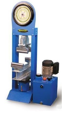 Flexure Testing Machine (Motorized)