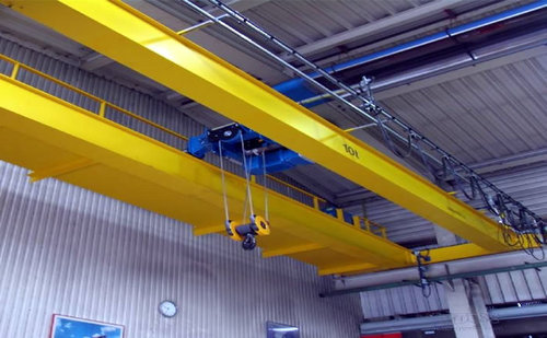 CRANE AND HOISTS SYSTEMS