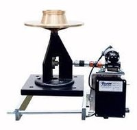 Flow Table - Motorized