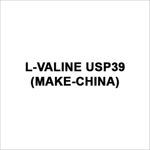 L Valine USP 39