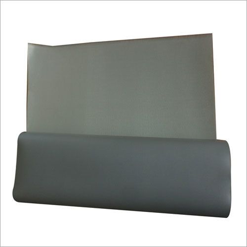 Single Side Silicone Coated Glass Fabric