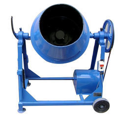 LaboratConcrete Mixerory  (Motorized)