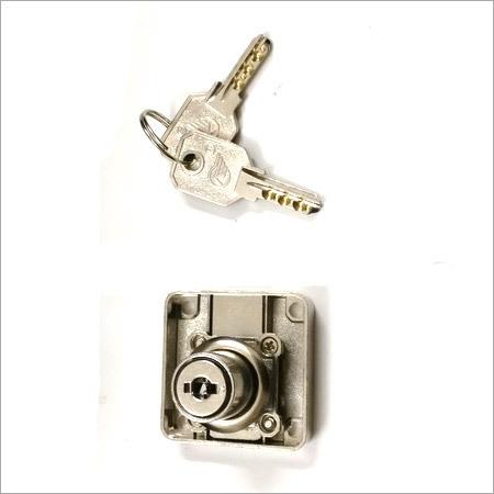 Square Type Multi Lock