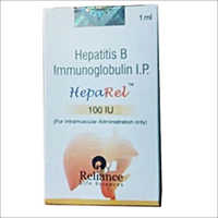 Hepatitis B Immunoglobulin IP
