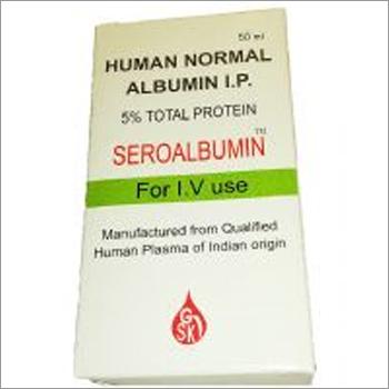 Human Albumin Vaccine 20%