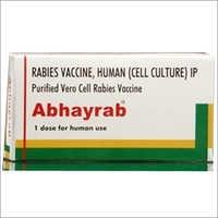 Vero Cell Rabies Vaccine
