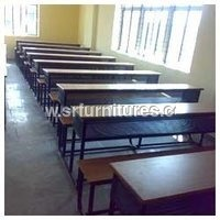 Exam And Study Desks
