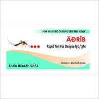 Andrib Dengue Iggigm