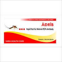 Andrib Malaria Antibody